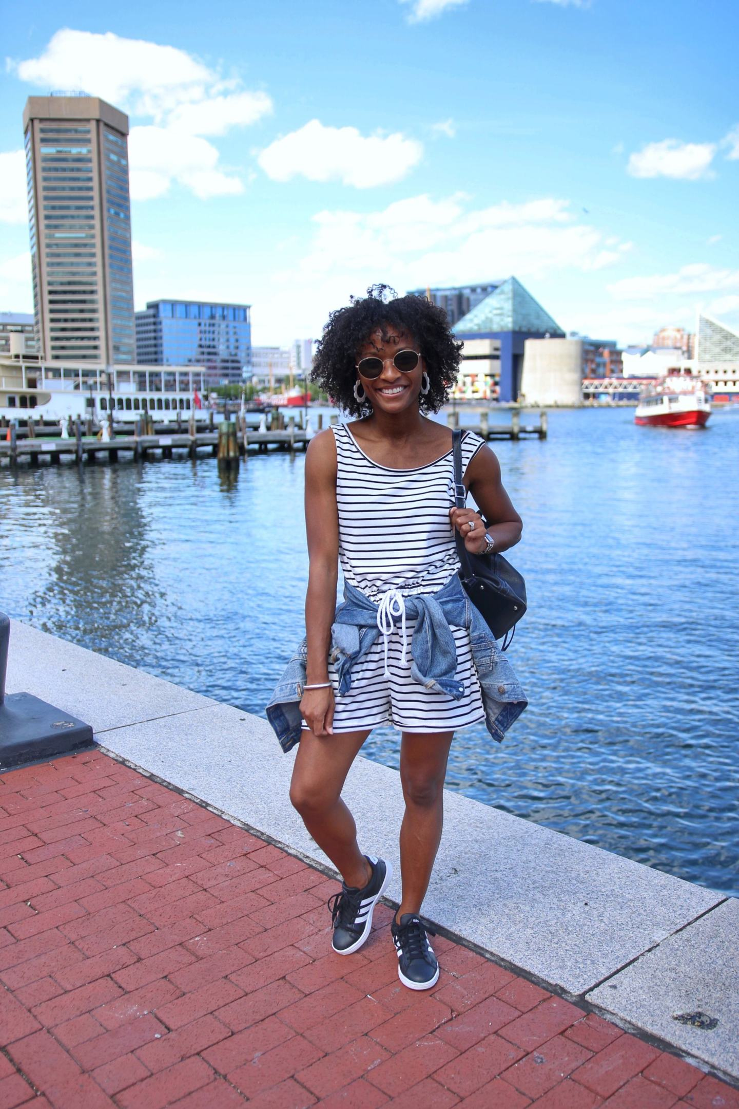 Travel Guide: Baltimore Maryland