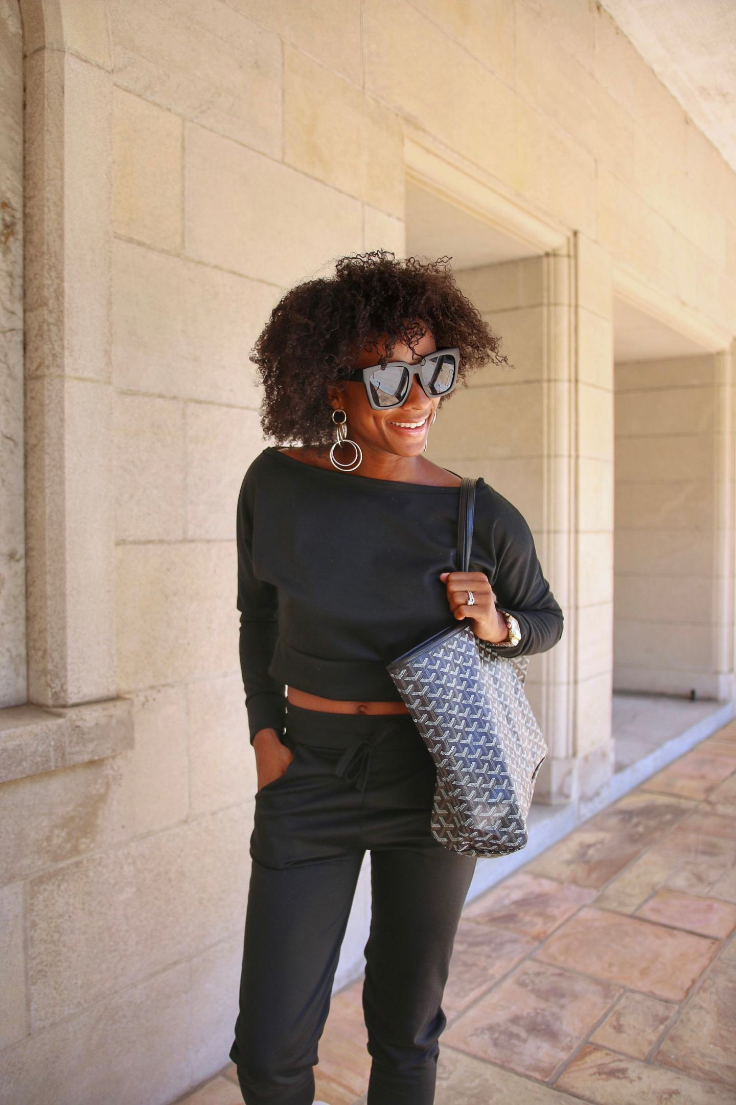 Travel Style Inspo w/ Femme Luxe