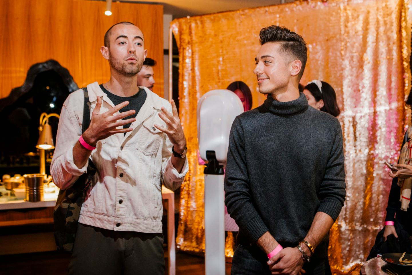 Fall Philly Influencer Mixer Recap
