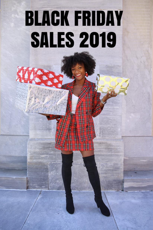 2019 Black Friday Sales