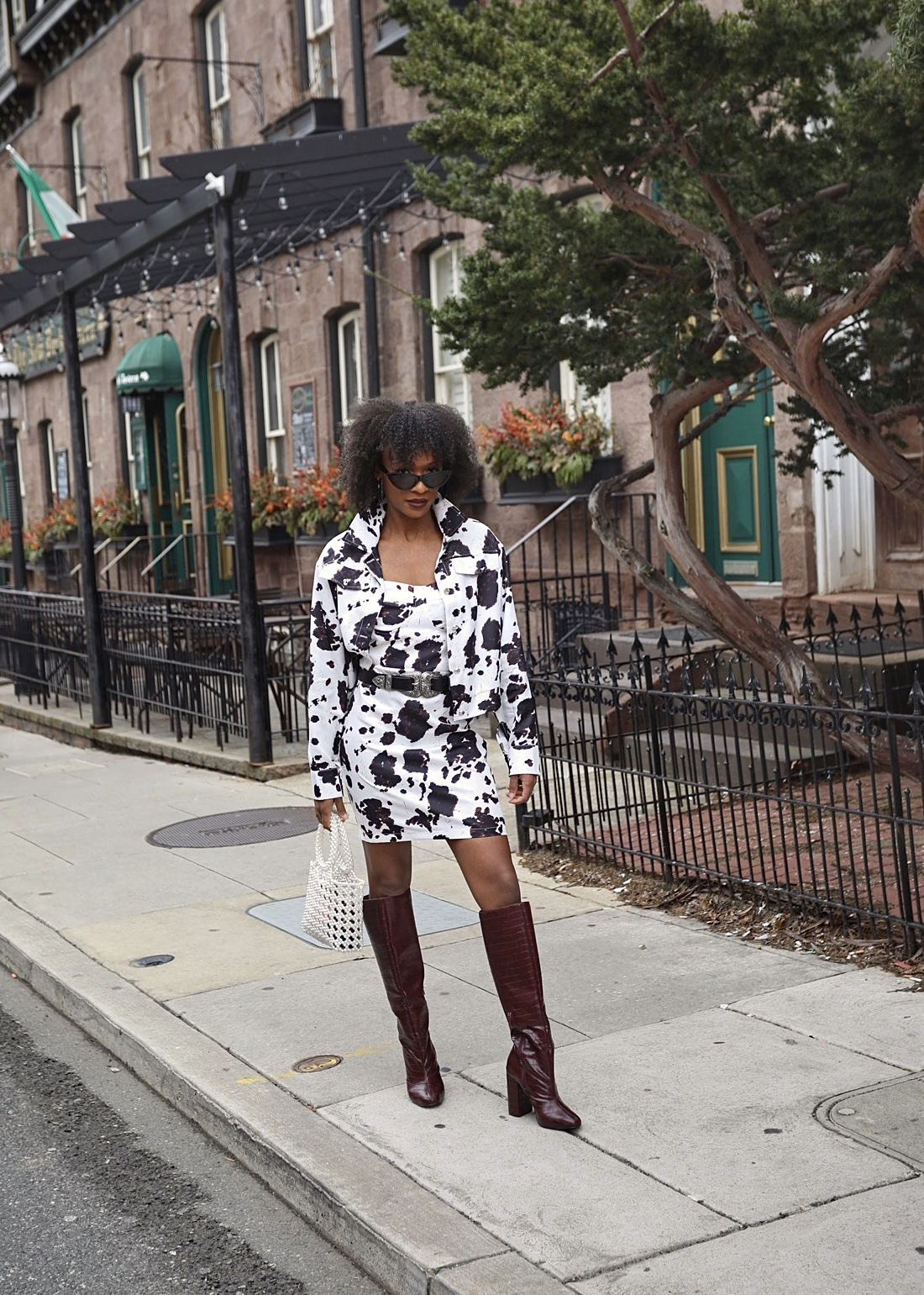 Philly Fashion Week SS20 Outfit Recap