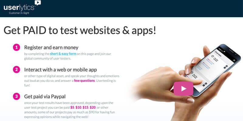 app para ganhar dinheiro clicando em anúncios