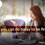 Personal Finance Tips How To Be Financially Ready Vidalia Lending