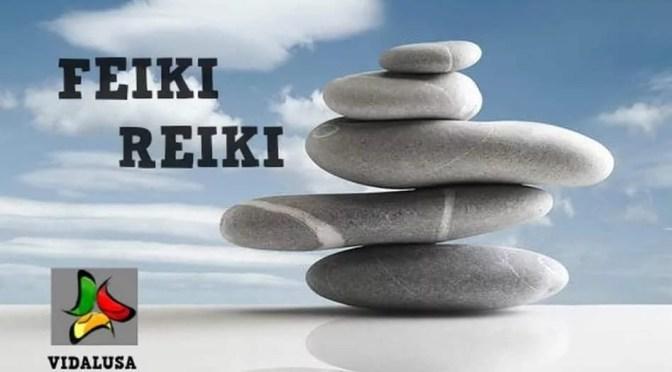 Feiki Reiki – A forma radical de energia Reiki