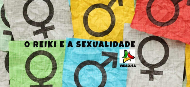 O Reiki e a sexualidade (algumas dicas)
