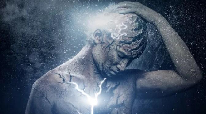 Que tipos de energias negativas existem? Aprenda como as detectar.