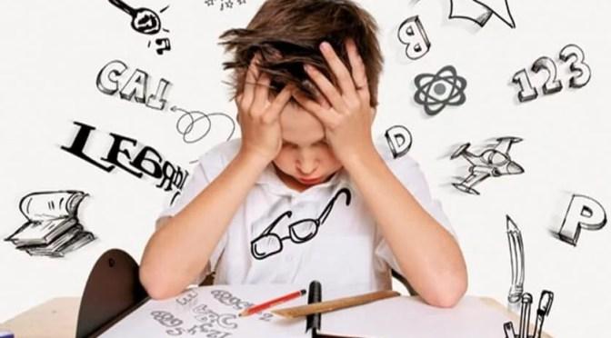 Técnica Reiki para os estudantes aumentarem o seu poder de concentração