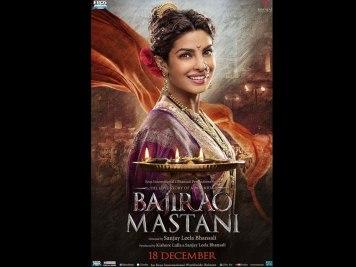 Vida Manejo, Bajirao Mastani Review, Deepika Padukone, Ranveer Singh, Priyanka Chopra, Sanjay Leela Bhansali