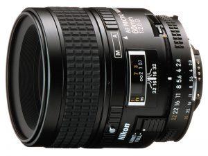 Nikon 60mm macro