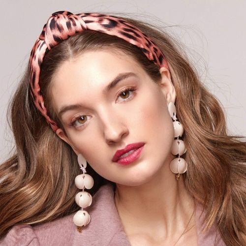 accesorios de moda 2021 para el cabello