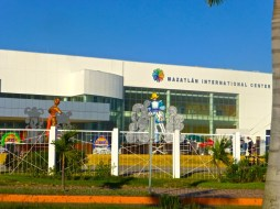 The Mazatlán International Center