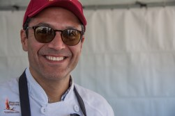 Chef Luis Osuna