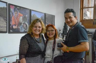 Me, Dory and Salvador