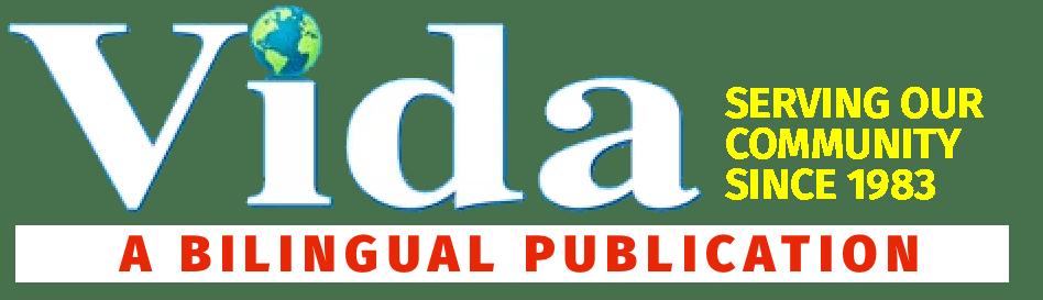 Vida Newspaper Logo