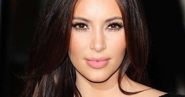 kim kardashian 1 - vida saude e bem estar