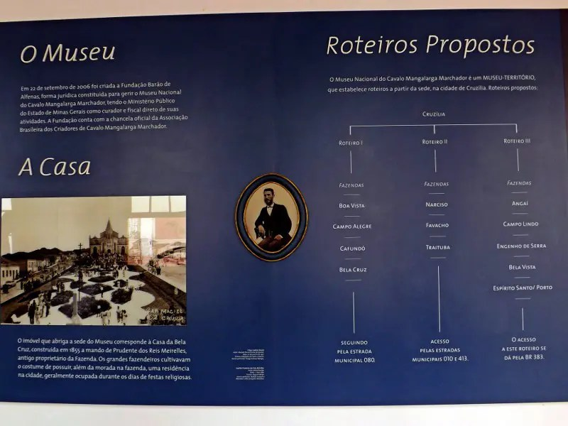 Vida sem Paredes - Museu Mangalarga Marchador (17)