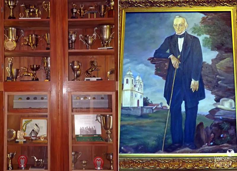 Vida sem Paredes - Museu Mangalarga Marchador (8)