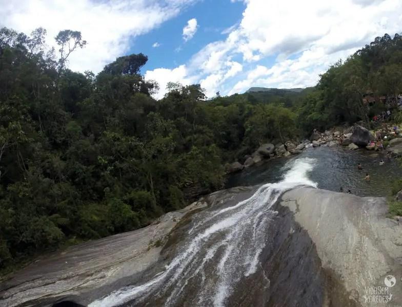 destinos com cachoeiras no Rio de Janeiro: Maromba