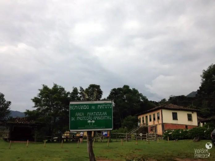 sul de Minas Gerais: Aiuruoca