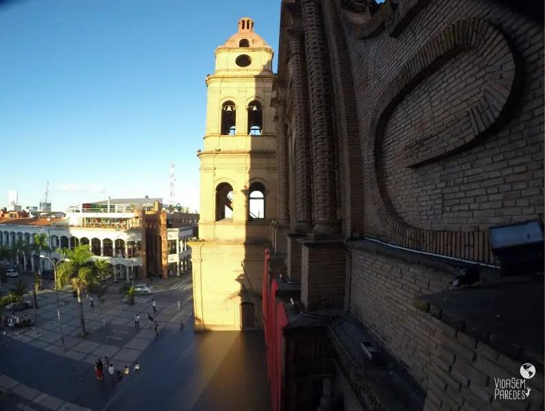 Vida sem Paredes - Santa Cruz de la Sierra (7)
