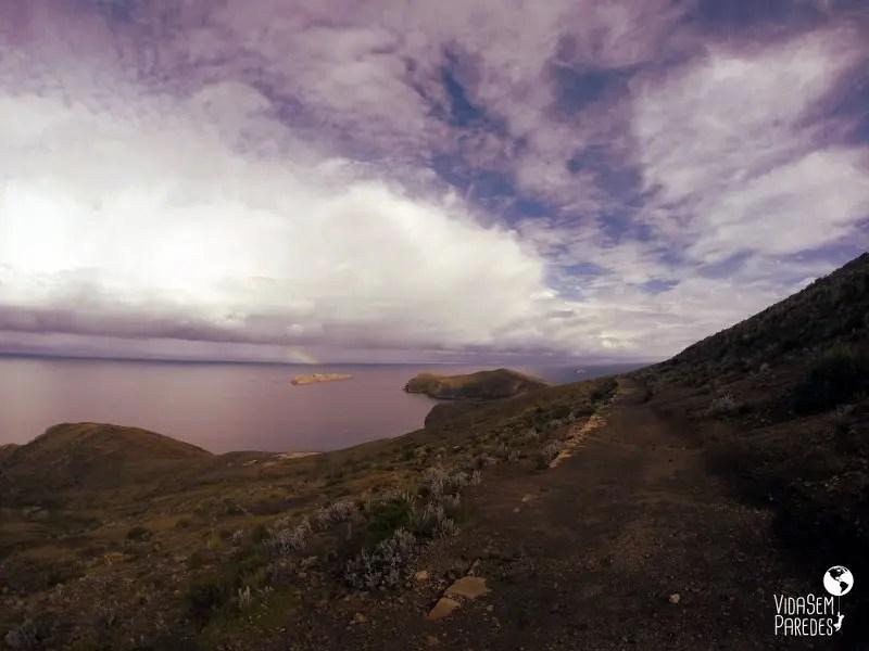 Vida sem Paredes - Titicaca e Isla del Sol (4)