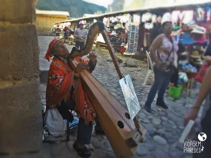 Vida sem Paredes - Valle Sagrado dos incas (3)