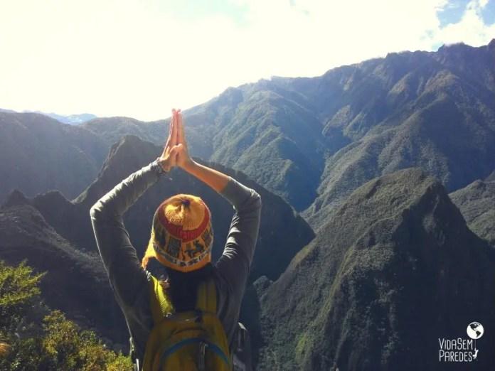 Vida sem Paredes - Machu Picchu (7)