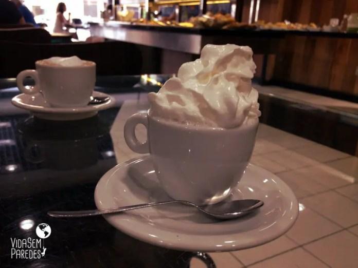 Lugares para tomar um bom café em Juiz de Fora