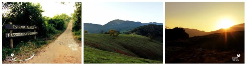 Passos dos Fundadores, Bichinho - Prados, Minas Gerais