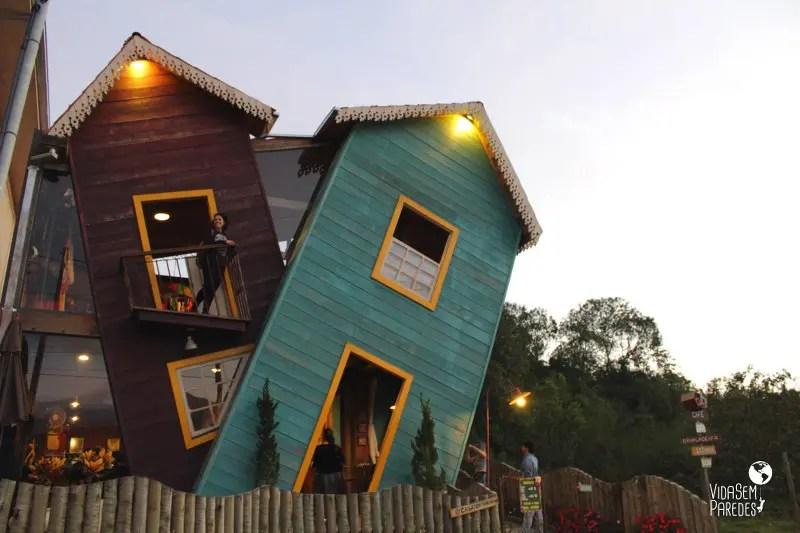Casa Torta, Bichinho (Vitoriano Veloso) - MG