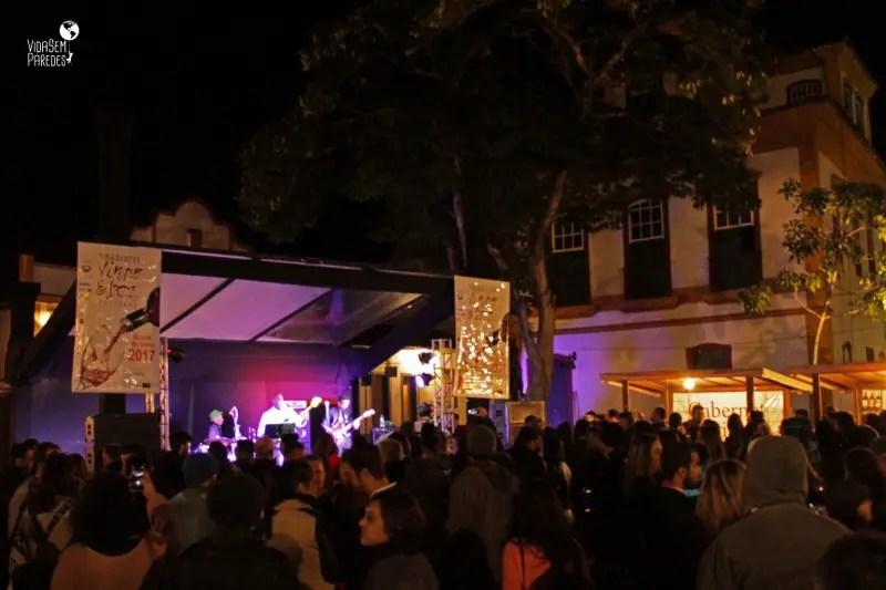 Tiradentes Vinho & Jazz Festival, eventos em Tiradentes, Minas Gerais