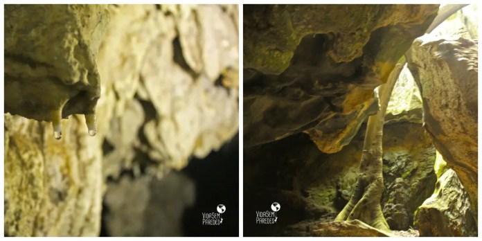 Gruta Casa de Pedra: entre Tiradentes e SJDR - MG