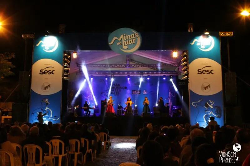 festival de Jazz e Blues de São Lourenço - Circuito das Águas, Sul de Minas Gerais