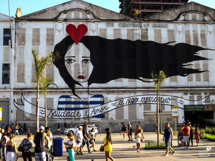 Boulevard Olimpico Rio
