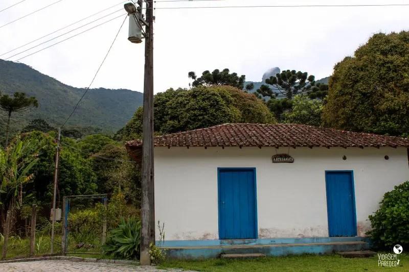 O que fazer em Itamonte, Sul de Minas Gerais: Pedra do Picu
