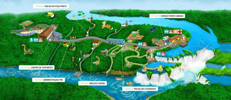 Cataratas do Iguaçu: dicas e guia completo do Parque Nacional do Iguaçu