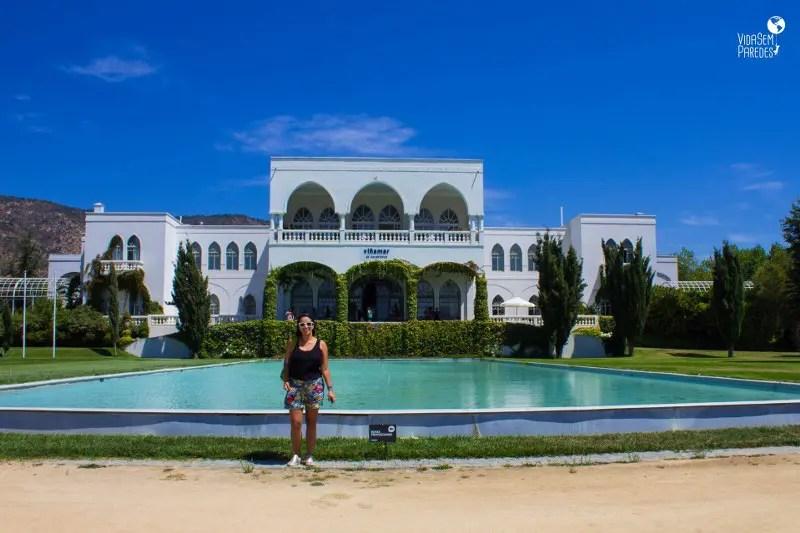 Rota do Vinho no Chile: tour no Valle de Casablanca - Viñamar