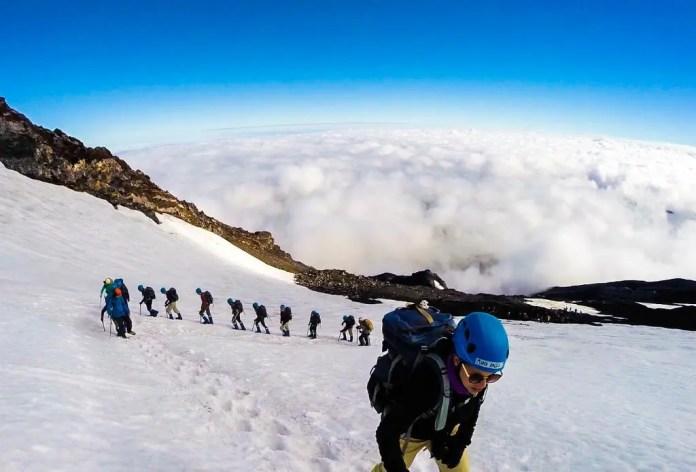 O que fazer em Pucón, Chile: Vulcão Villarrica