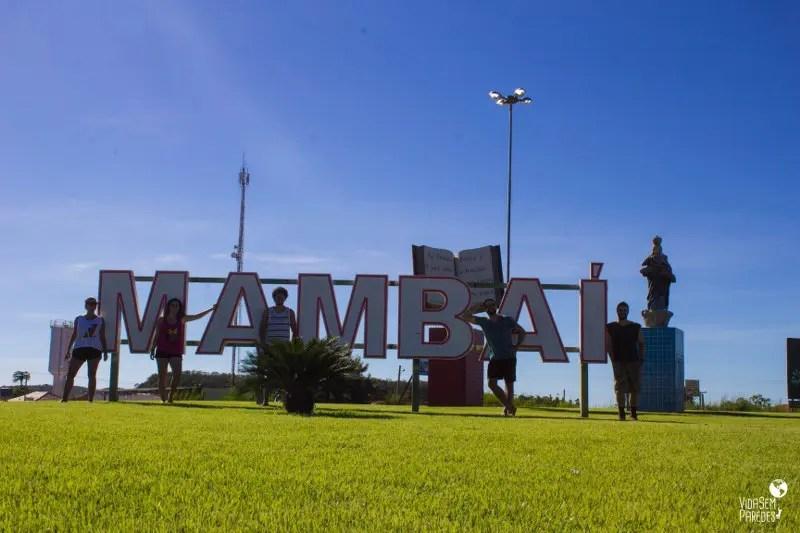 O que fazer em Mambaí: cachoeiras e ecoturismo em Goiás