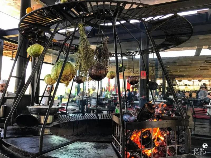 Vinícolas no Valle de Colchagua, Chile: Viña Montes e Fuegos de Apalta
