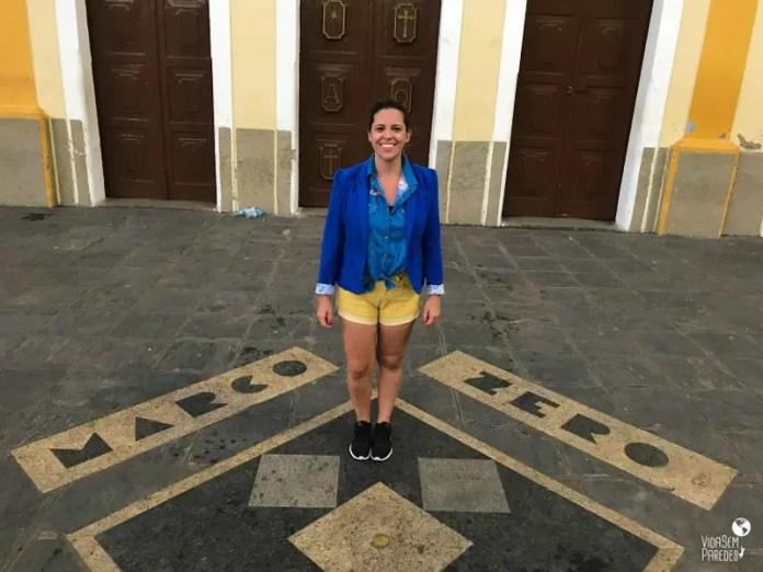 O que fazer em Caruaru além do São João (Pernambuco): Marco Zero