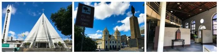 O que fazer em Caruaru (Pernambuco): Centro Histórico