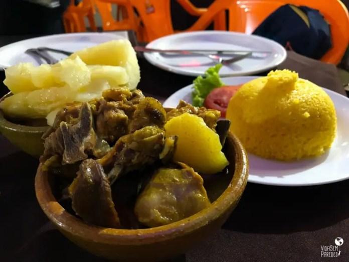 O que fazer em Caruaru (Pernambuco): gastronomia