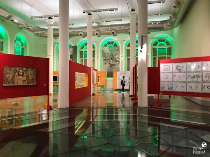 Melhores atrações para visitar em Recife: Museu Paço do Frevo