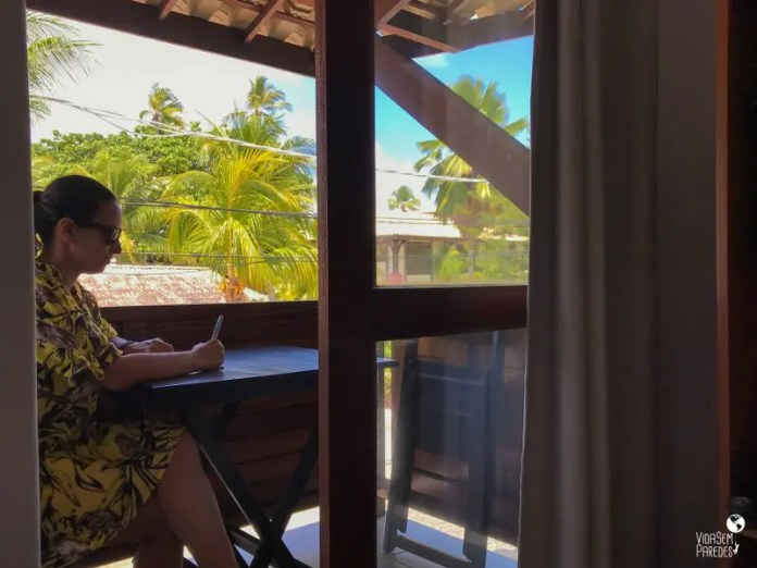 Hospedagem em Praia do Forte (BA): Pousada Ana do Forte
