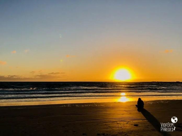 Praia da Calavera