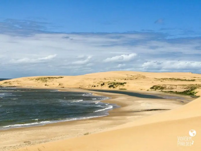 Praias Cabo Polonio