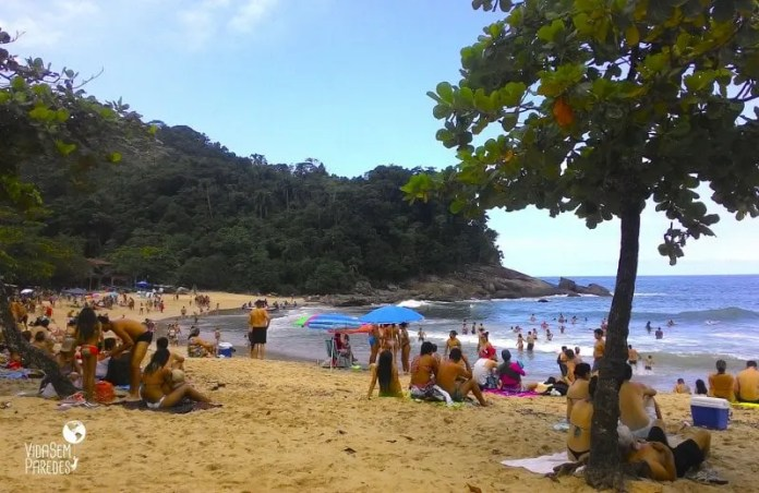 trindade rj praias