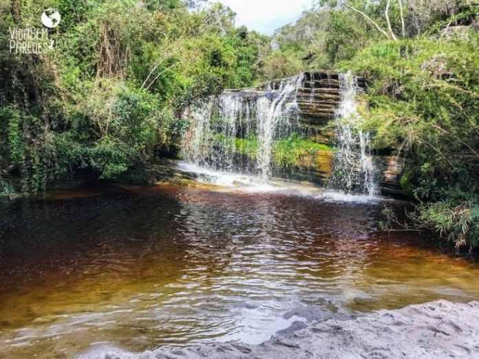ibitipoca cachoeiras