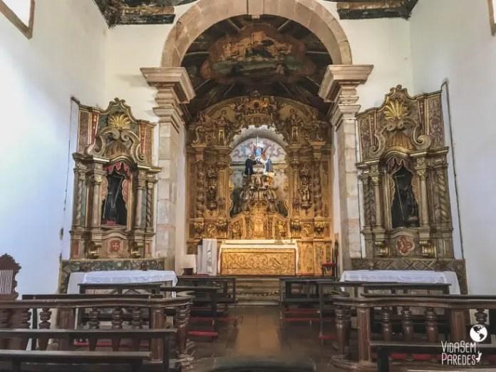 tiradentes igrejas